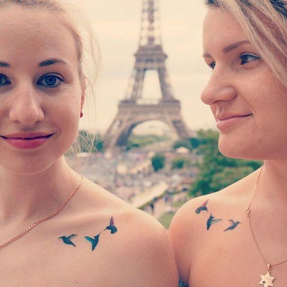 legjobb barátnős tetoválás