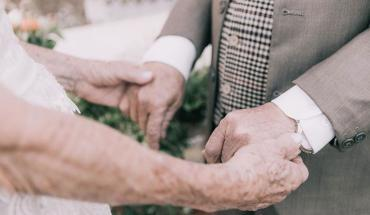Ez a brazil házaspár 60 évet várt az esküvői fotóira